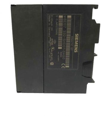 6ES7 332-5HD01-0AB0 side1