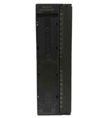 6ES7 334-0CE01-0AA0 front1